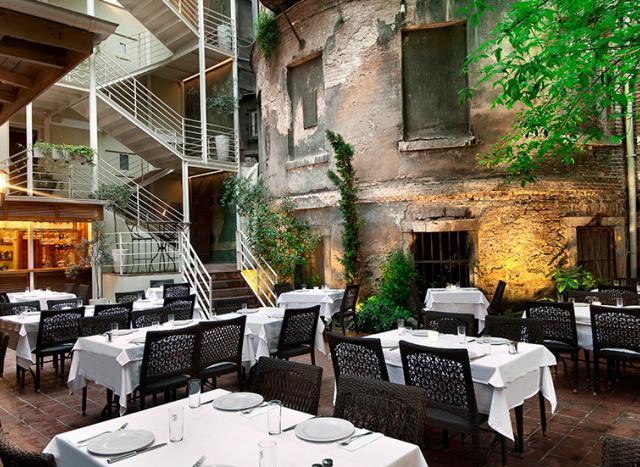 İstanbul'un Efsane Olmuş 7 Ocakbaşı Restoranı