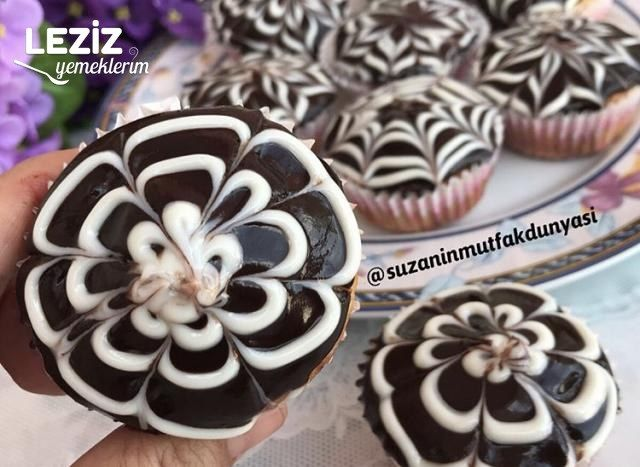 Nefis Cup Cake