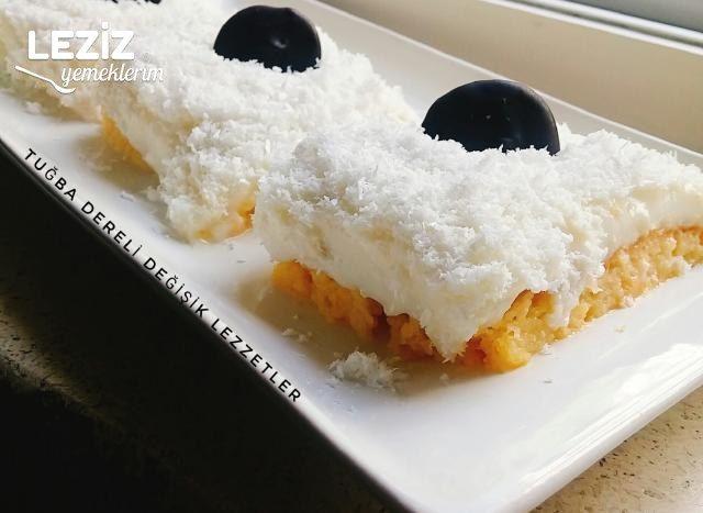 Nefis Gelin Pastası Tarifi