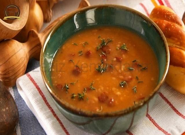 Maraş Tarhanası Çorbası