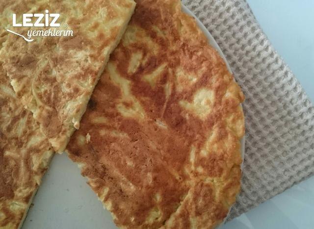Sahura Pratik Patates Böreği