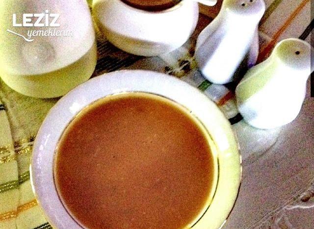 Mahlota Çorbası
