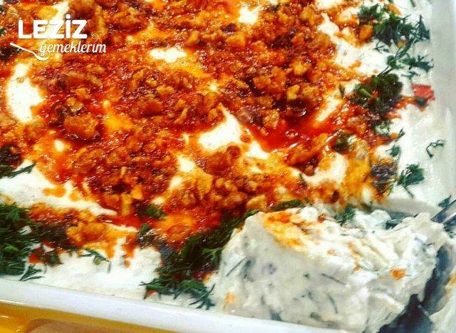 Tavuklu Kereviz Salatası (Nefis Lezzet)