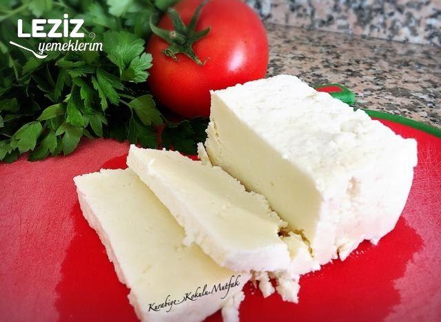 Ev Peyniri Tarifi, Ev Peyniri Nasıl Yapılır