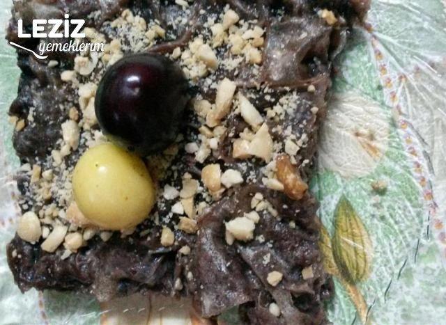 Kakaolu Güllaç