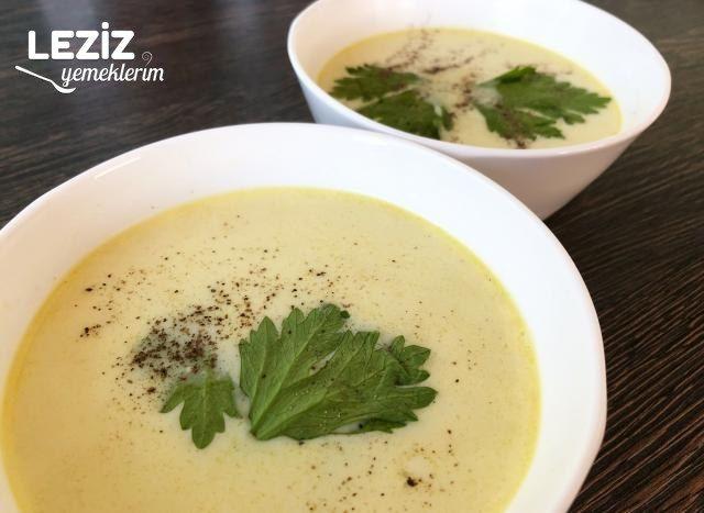 Kuşkonmaz Çorbası Tarifi, Nasıl Yapılır