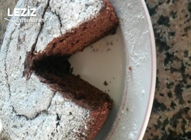 Düdüklü Keki