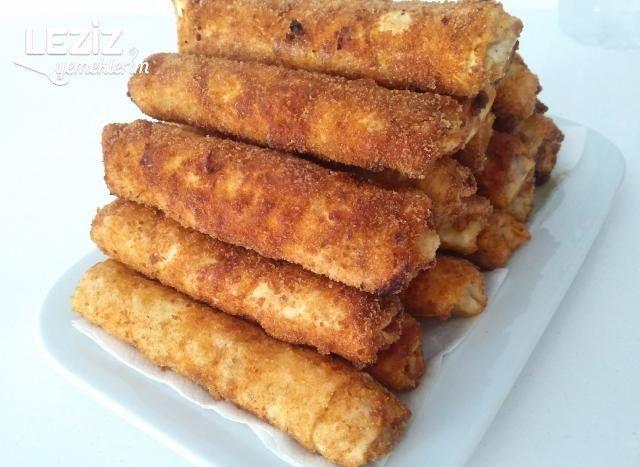Nefis Paçanga Böreği Tarifi