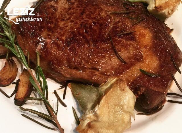 Enginarlı Ribeye (Steak)