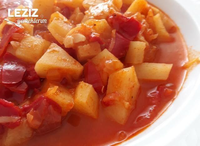 Patates Sulusu