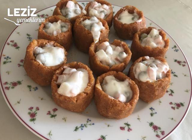 Garnitürlü Bulgur Çanakları