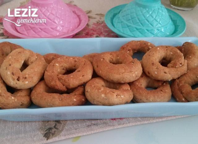 Pekmezli Ramazan Kahkesi (Köy Kahkesi)