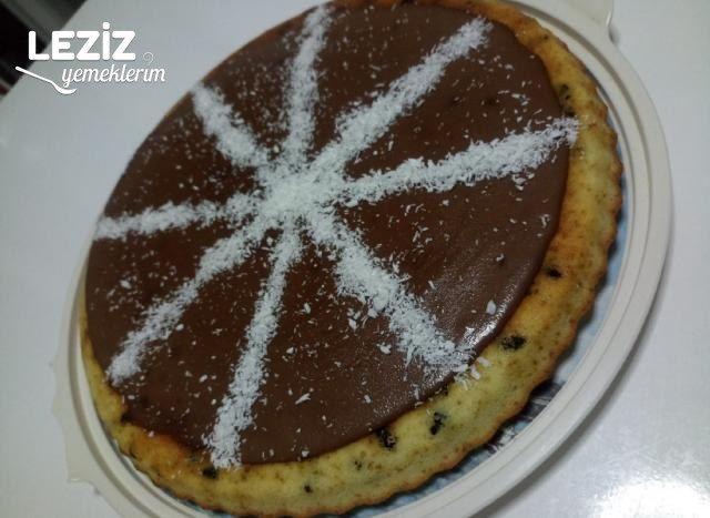 Çikolatalı Tart Nasıl Yapılır