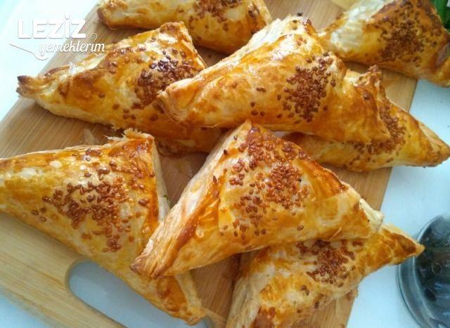 Milföy Böreği (Pratik Lezzet)