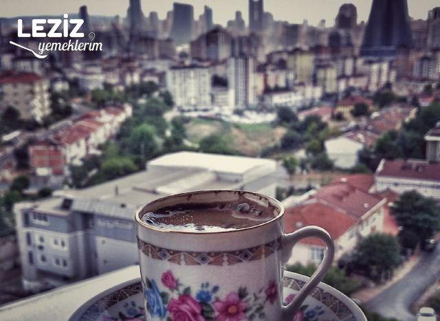 En Güzel Türk Kahvesi Nasıl Yapılır