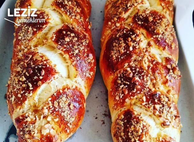 Nefis Paskalya Çöreği