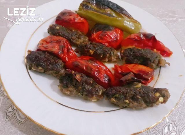 Domates Kebabı
