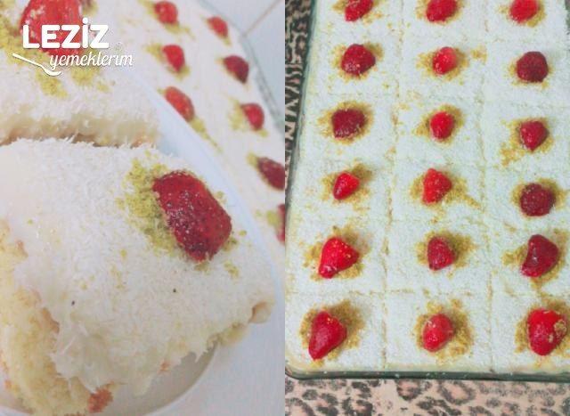 Gelin Pastası (Detaylı Anlatım)