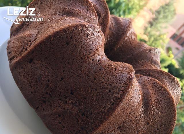 Çikolatalı Kek (Deneyin Bayılacaksınız)