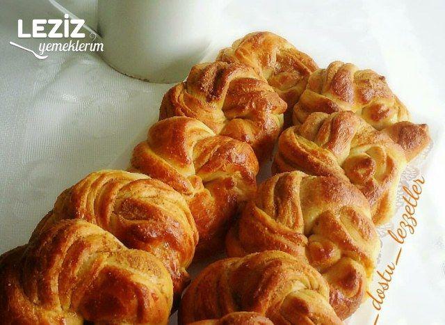 Haşhaşlı Çörek (Anne Eli Değmiş Gibi)
