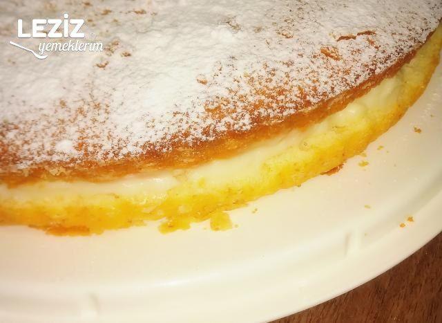 Tadı Şahane Alman Pastası