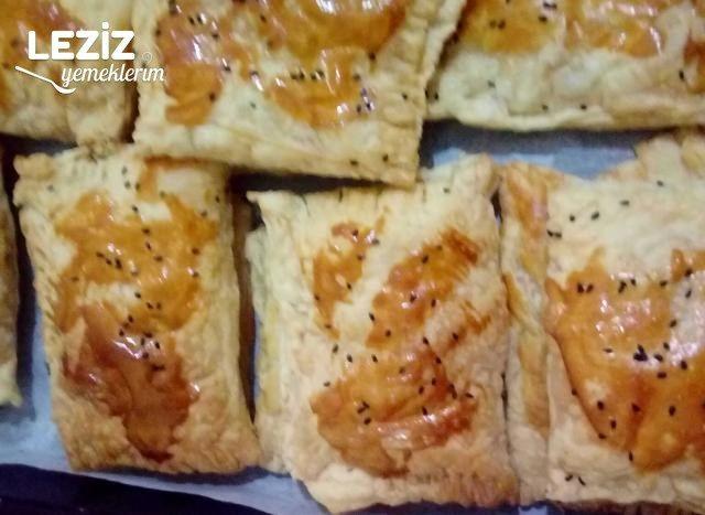Dedenin Nefis Milföy Böreği