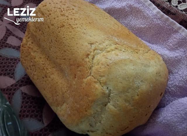 Makinede Ev Ekmeği