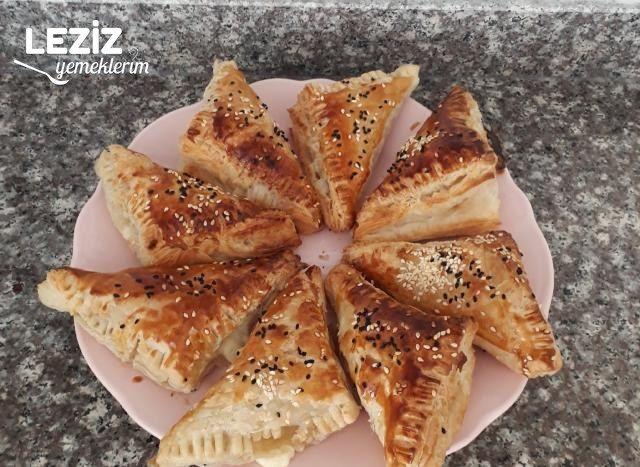 Peynirli Milföy