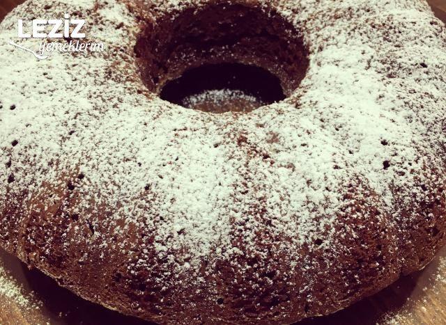 Çaylı Kek (Mutlaka Deneyin)