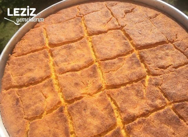 Nefis Mısır Ekmeği