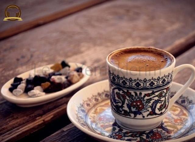 Türk Kahvesi (Sade)