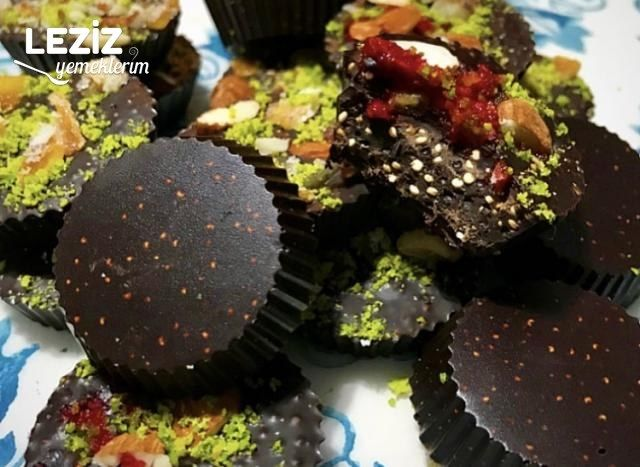 Crunch Çikolata (Kinoalı Çikolata)