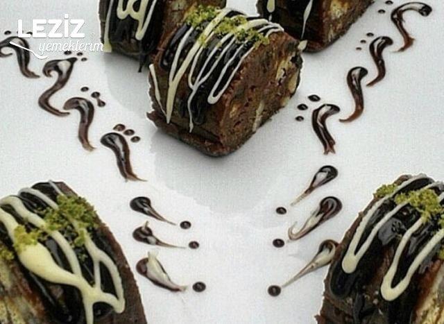 Mini Doyuran Pasta
