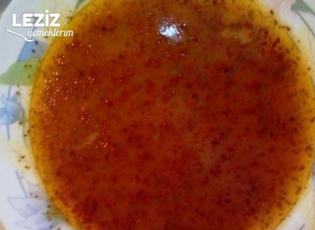 Nefis Tarhana Çorbası
