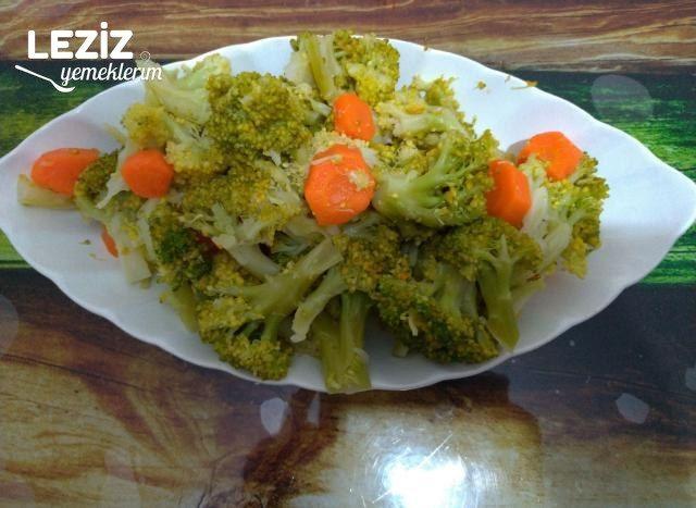 Brokoli Salatası (Tüm Detayları İle)