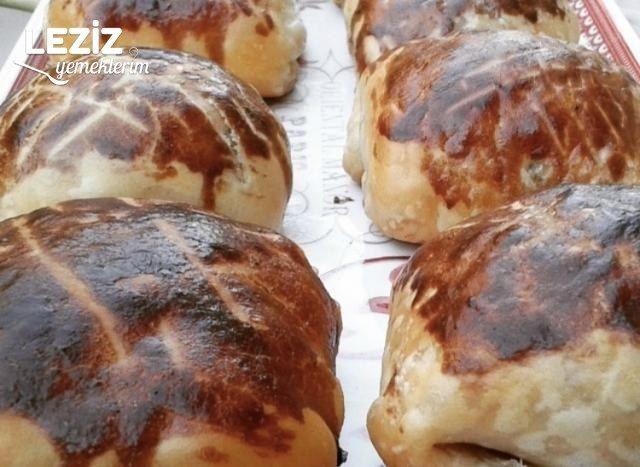 Kolay Talaş Böreği