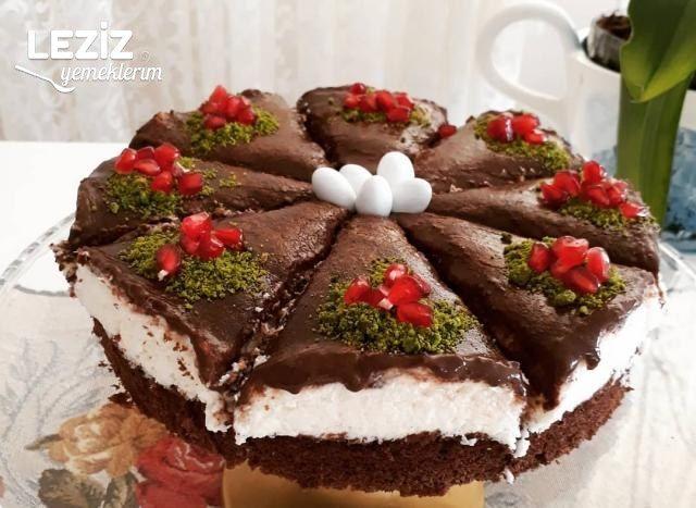 Kokostar Pasta Tarifi