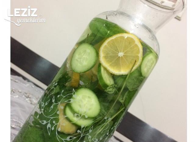 Sassy Water (Zayıflatan)