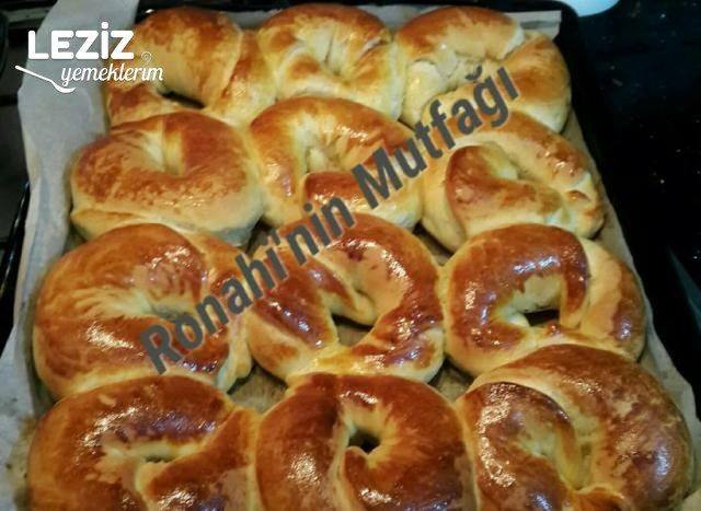 Tel Tel Pastane Açması