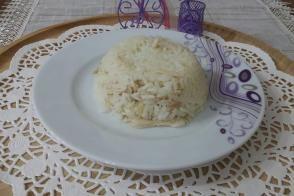 Tavuklu Pirinç Pilavı Tarifi