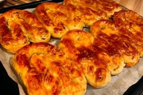 Çıtır Çıtır El Açması Peynirli Börek (Favoriniz Olacak)