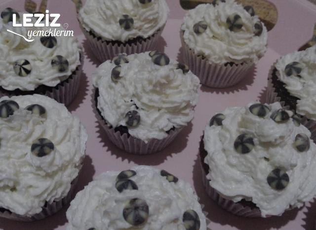 Cocostar Cup Cake