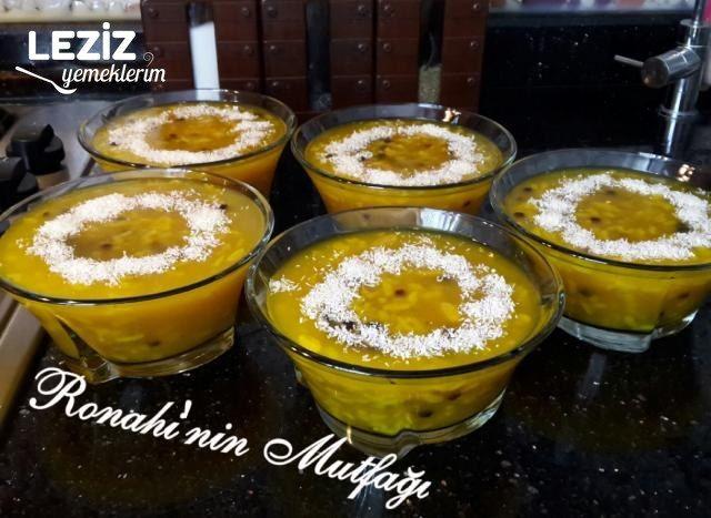 Zerde (Osmanlı Mutfağı)