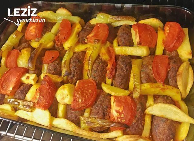 İzmir Köfte (Tam Ölçü)