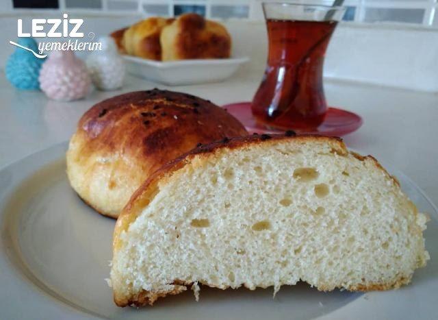 Pastahane Poğaçası (Puf Puf Ustasından Eksiksiz Tarif)