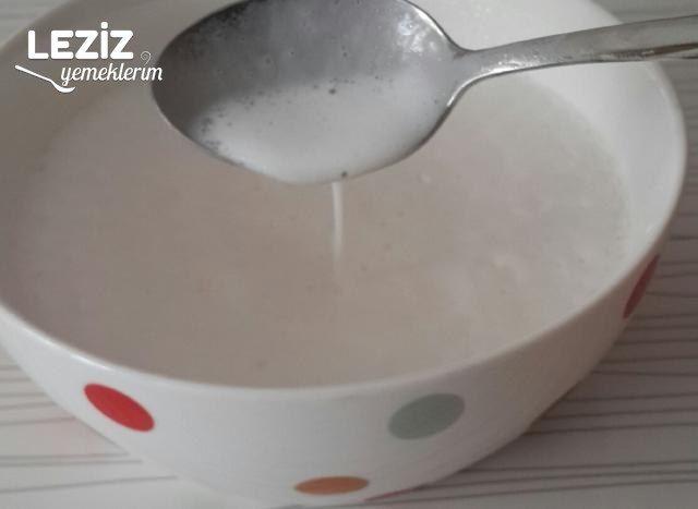Çıtır Çıtır Börek Sosu Nasıl Yapılır
