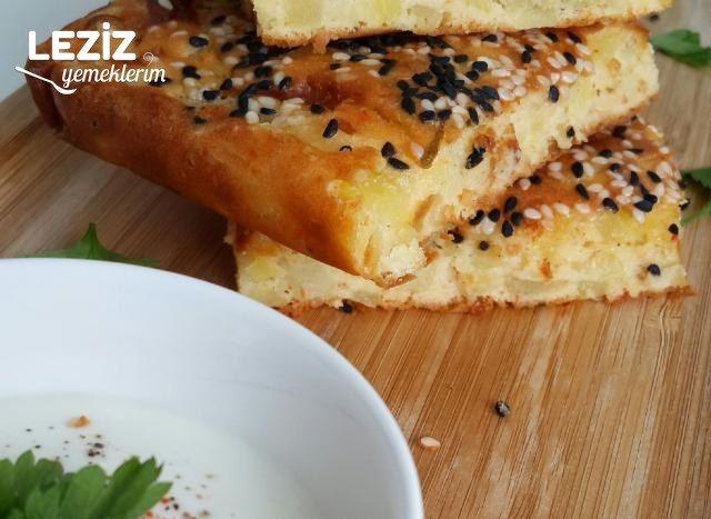 Patates Keki Tarifi