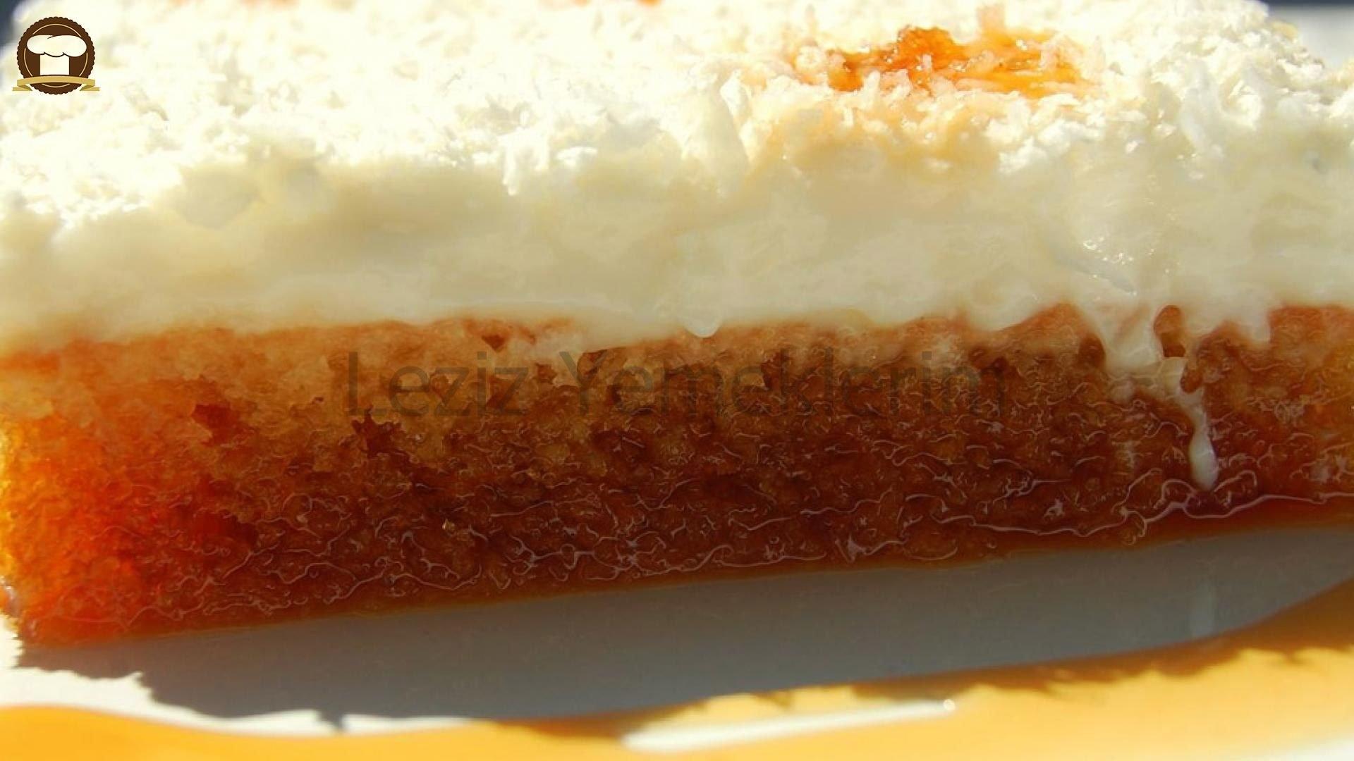 Yalancı Ekmek Kadayıfı Tarifi