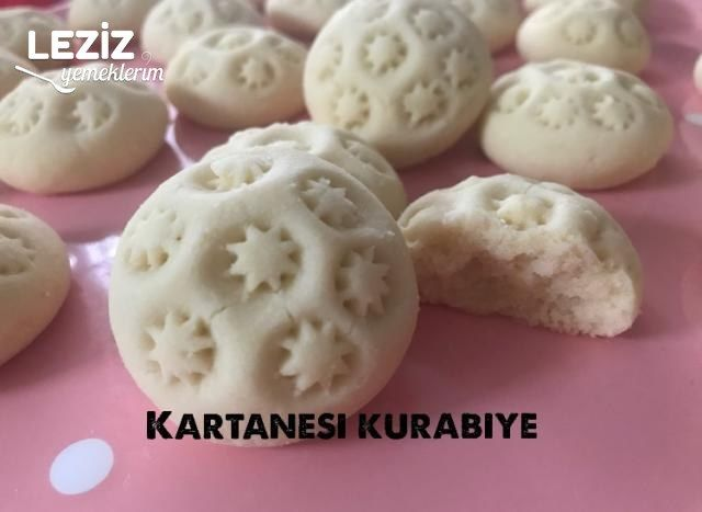 Kartanesi Kurabiye