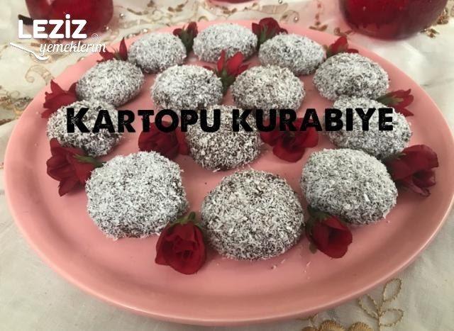 Kartopu Kurabiye